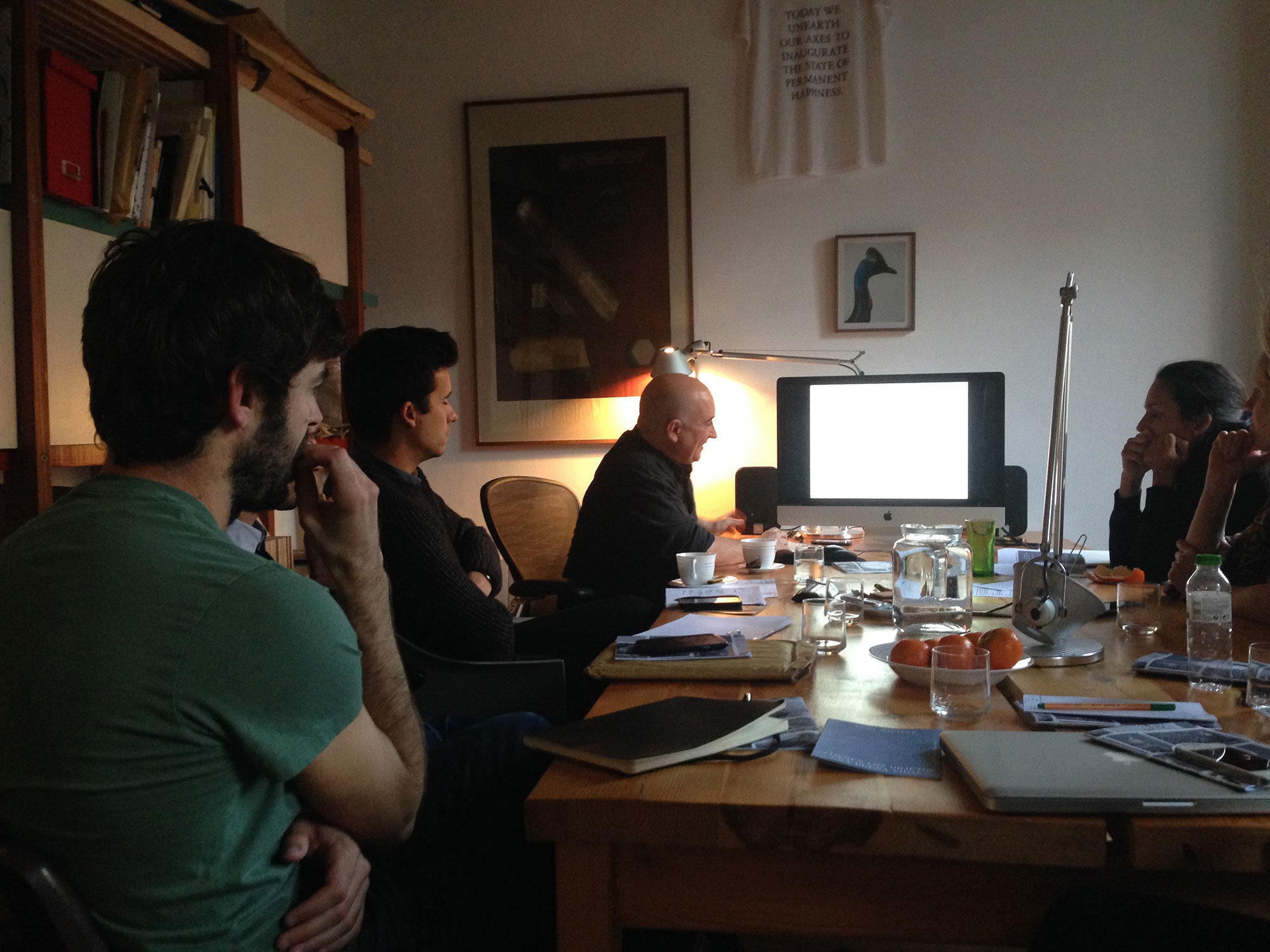 RE-MAKE / RE-MODEL: A CURATORIAL GATHERING